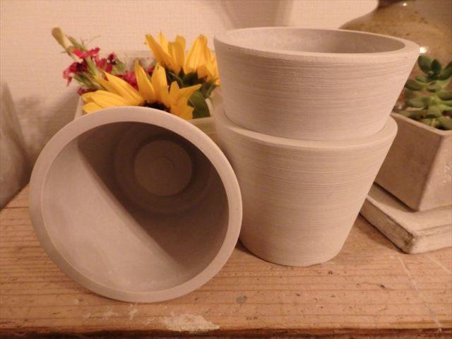 人気園芸店でみつけた格安植木鉢