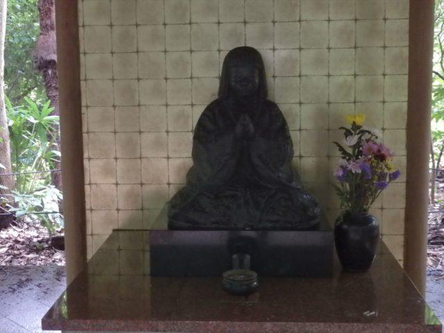 生誕1200年をお祝いしての稚児大師御影堂