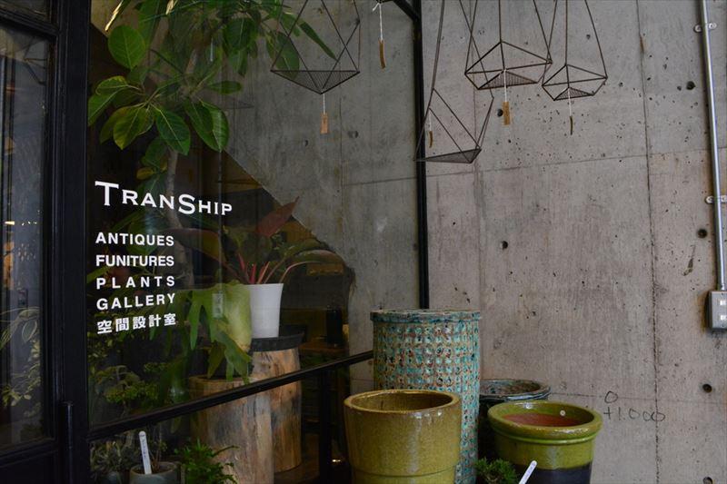 品川区で有名な園芸店