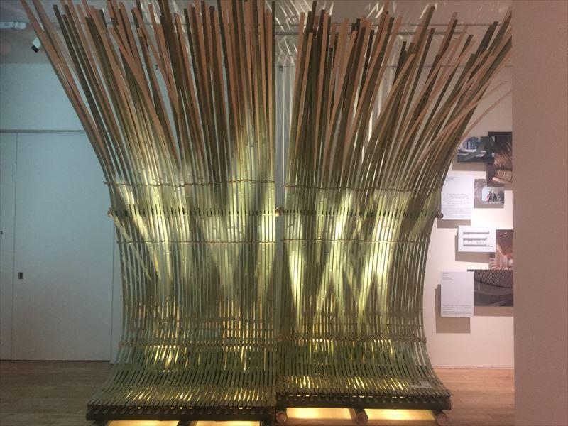 great bamboo wallと言う名の作品