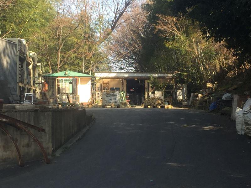 愛知県岡崎市にある石材店
