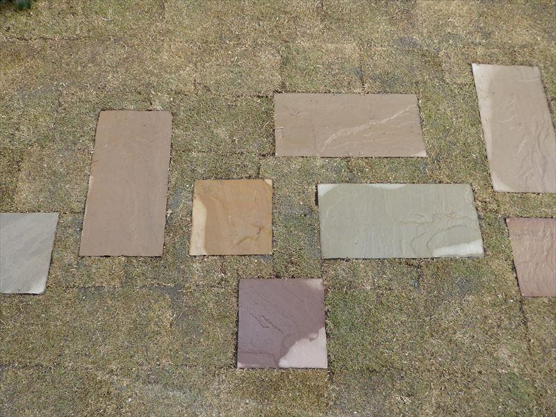 同じ種類の石でも色んな色合いがあるのが天然石の魅力