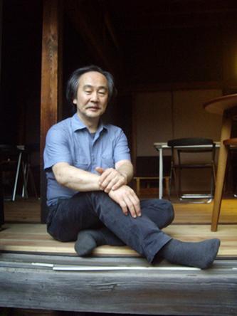 ご自宅の一部を改装したシェア奥沢を運営管理される堀内正弘さん