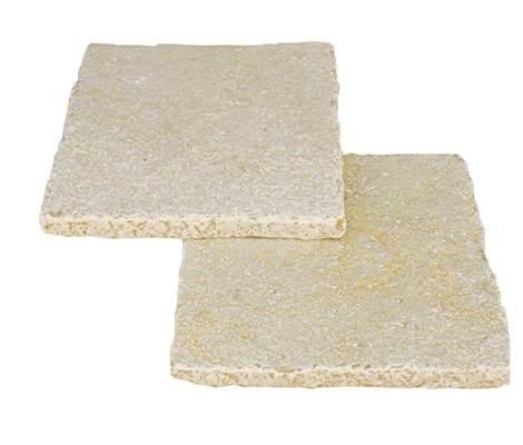 ミストラルイエローと名付けられたインド産の石灰岩