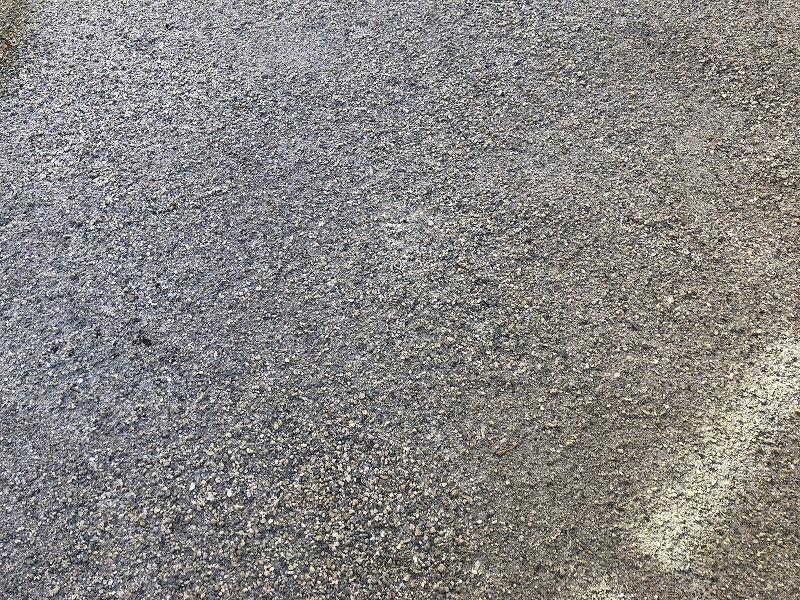 進化した自然素材の固まる土
