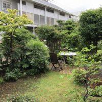 武蔵野市のメンテナンスされてない広い個人邸