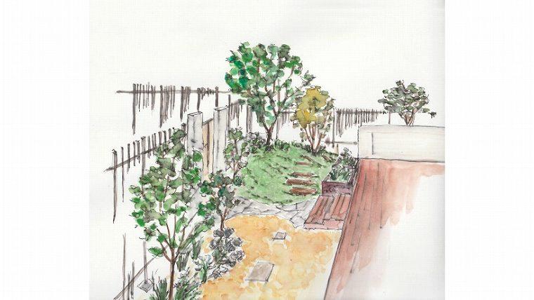 ご予算に合わせた世田谷区の個人邸の第二プラン