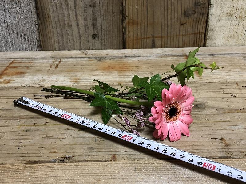 お花の定期便ブルーミーライフの体験プランを試す