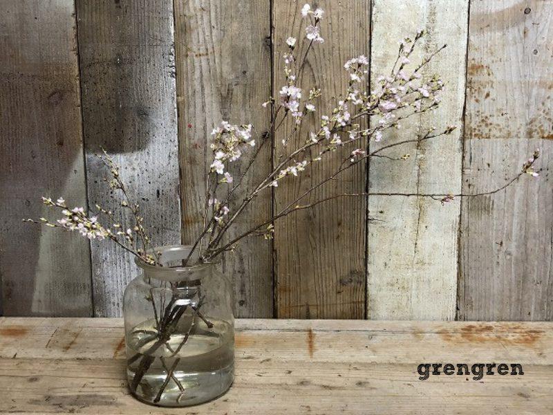 山形で多く生産されている啓翁桜