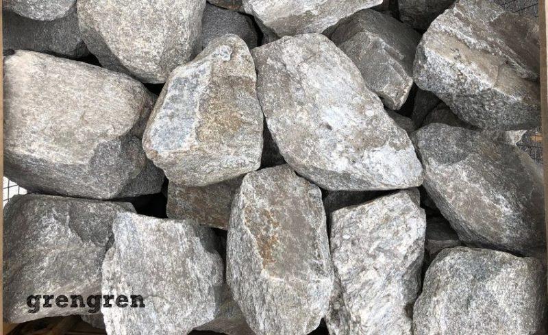 日本初上陸アメリカ産ロッキー山脈の岩石