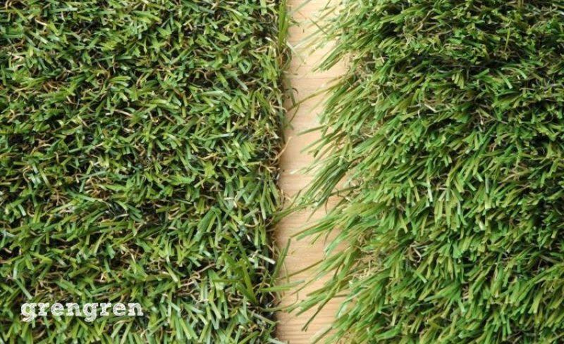 オススメの人工芝の30mmと35mm