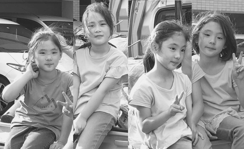 八王子の四姉妹の小さな職人たち